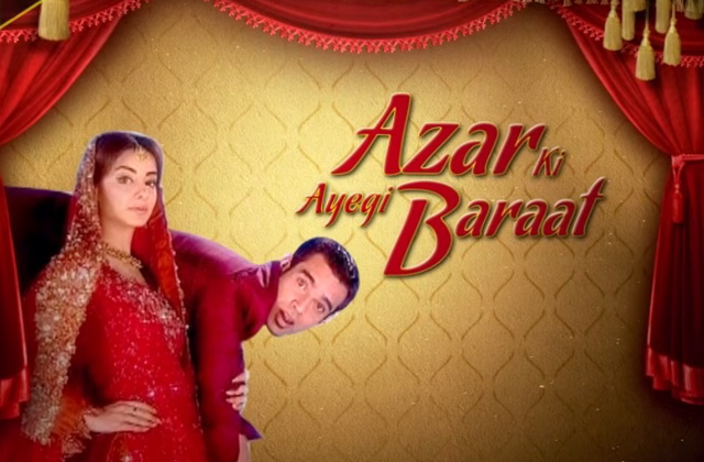 Azar Ki Ayegi Baraat | Now Exclusively On OZEE!