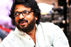 B-Town Comes Out In Support For 'Padmavati' Director SLB