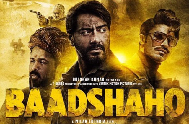 Baadshaho Movie Review | Bollywood Business