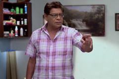 Baba Concerned For Gauri's Pregnancy - Kahe Diya Pardes