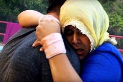 Badho Hugs Lucky - Badho Bahu