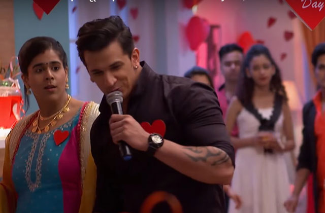 Badho-Lucky Dance To The 'Humma' Song – Badho Bahu