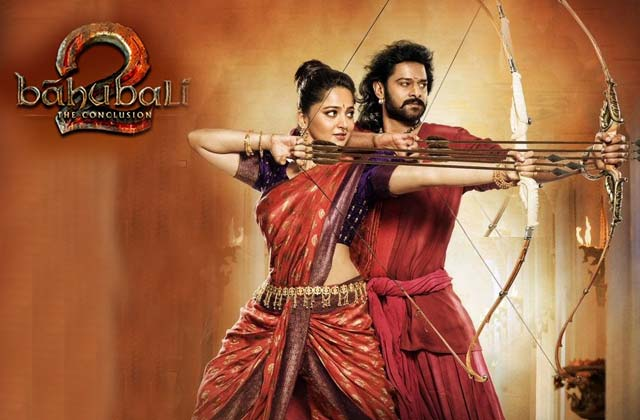 Bahubali: The Historic Run In The Box Office