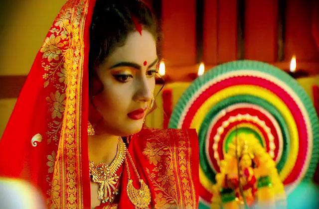 Bakshobadol   Lakkhi Puja   Promo