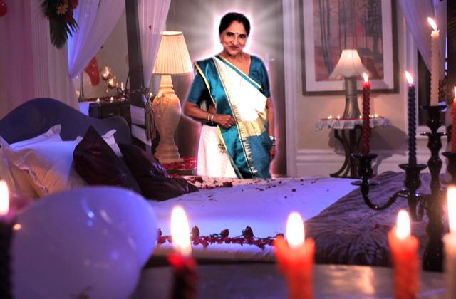 Bakula Bua Spotted on Waaris Set | Bakula Bua Ka Bhoot | Starts 24th June, Sat - Sun, 8 PM on &TV
