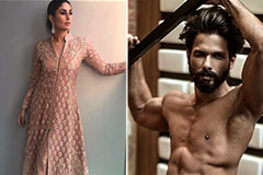Bebo's Swag, Shahid's Abs & Much More!