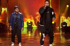 Bhanu Pratap & Badshah Sing Malhari | The Voice India Kids Season 2 - December 31, 2017 | &(AndTv)