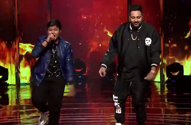 Bhanu Pratap Singh & Badshah Sing Malhari | Sneak Peak | The Voice India Kids - Season 2