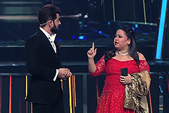 Bharti & Jai's Funny Antics With Celebs | Gold Awards 2017