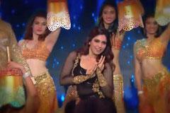 Bhumi Pednekar's Full Performance | Zee Cine Awards 2018 | OZEE Exclusive