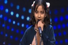 Bidipta Chakraborty - Performance - Episode 2 - February 26, 2017 - Sa Re Ga Ma Pa Lil Champs 2017