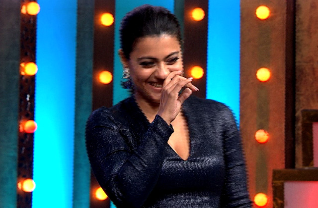 Big Zee Entertainment Awards | Sunil & Kajol's Comedy Scenes | 19th Aug, Sat at 7 PM. On Zee TV.