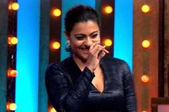 Big Zee Entertainment Awards | Sunil & Kajol's Comedy Scenes | 19th Aug, Sat at 7 PM. On Zee TV.