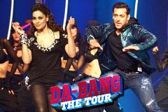 Bipasha Basu Joins Salman Khan's Da-Bang Music World Tour