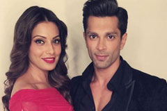 Bipasha Basu To Recommend Karan Singh Grover For Her Next Film