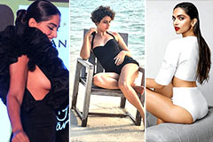Bollywood Divas Who Got Slut-Shamed By Internet Trolls!