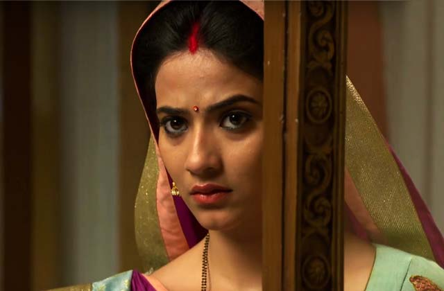 Brave Gangaa Fights For Her Husband's Respect
