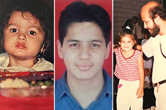 Can you recognize these stars from their childhood pics?