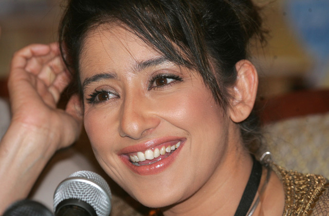 Cancer Survivor-Actor Manisha Koirala Pours Her Heart Out