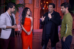 Catch All The Backstage Fun During ZCA Rehearsals| Zee Cine Awards 2018
