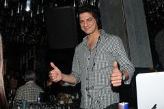 Celebs Attend DJ Aqeel's Club Launch Event