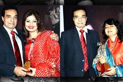 Celebs Attend Women Leaders Award Ceremony
