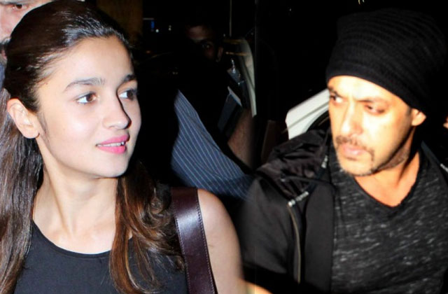 Celebs Mum Over The Latest Salman Controversy