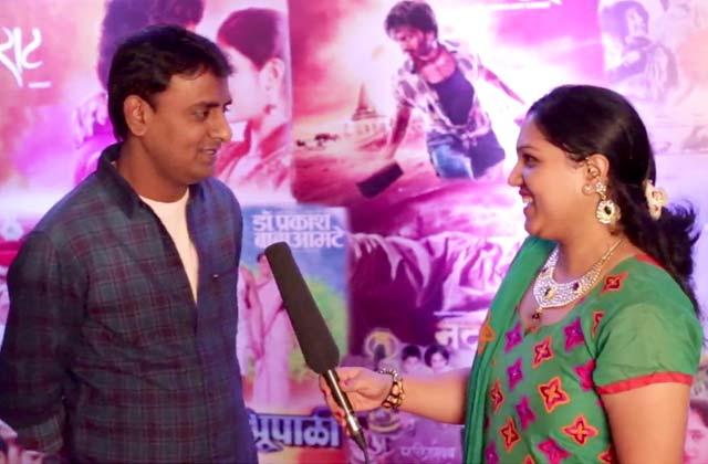 Chala Hawa Yeu Dya Star talks about his fav movie