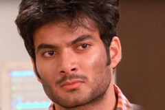 Chandni Accused Of Harming Arjun's Mother – Half Marriage | &(AndTv)