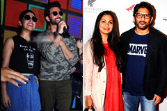Check Out The Happy Side Of Bollywood!