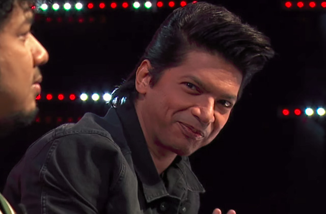 Coach Shaan Turns Baba | Moment | The Voice India Kids - Season 2