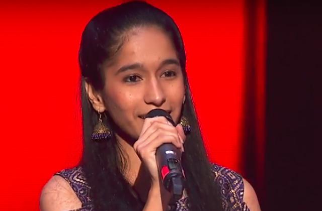 Coaches React Quizzically On Hearing Guntaas's Name | Moment | The Voice India Kids - Season 2
