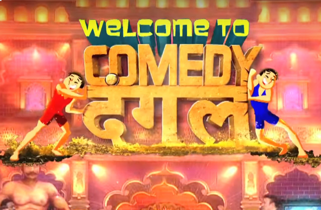 Comedy Dangal | Sat - Sun | 9 pm on &TV