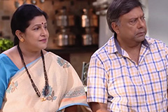 Dalavi Family, Mansi & Salil's Family Discussion Of Marriage  – Khulata Kali Khulena