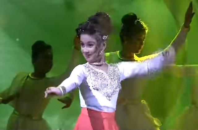 Dance Bangla Dance Junior | ISHITA | From 4th July, Thu ...