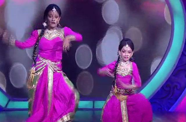 Dance Bangla Dance Junior | Monday to Wednesday, at 9:30pm