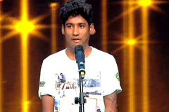 Dance India Dance - Auditions Special | Vishal | Sat-Sun at 9 PM