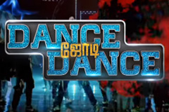 Dance Jodi Dance Audition in Coimbatore - promo