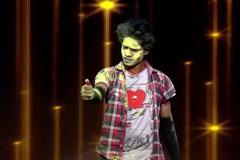 Deepak Chauhan Perform Ye Dhua Dhua Sa Rehne Do Dance India Dance 2017 - November 04, 2017   ZEETV