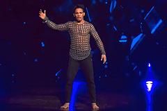 Deepak Gothwal's Contemporary Style Dance Performance on Ae Dil Hai Mushkil Song Dance India Dance 2017 - November 26   ZEETV