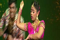 Deepak & Nainika Performs On Popat Pisaatla   DID 2017   Before TV