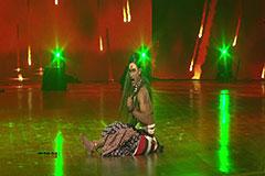 Deepak Performs On Kadak Laxmi Aali   DID 2017   Before TV