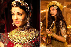 Deepika & Aishwarya To Share Screen Space In 'Padmavati'