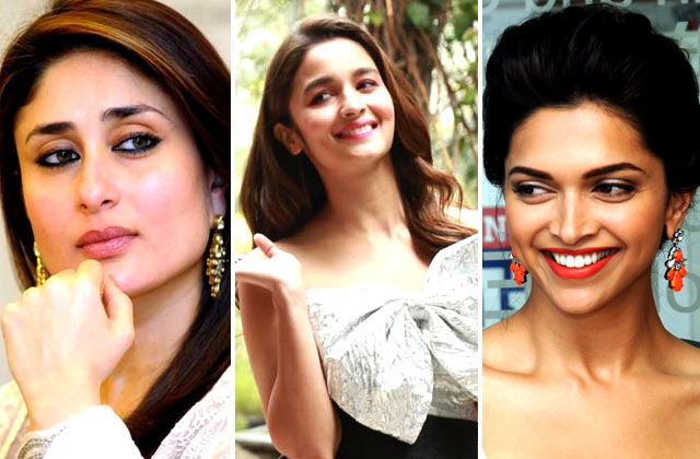 Deepika Padukone Becomes The Highest Advance Tax Payer Among Actresses