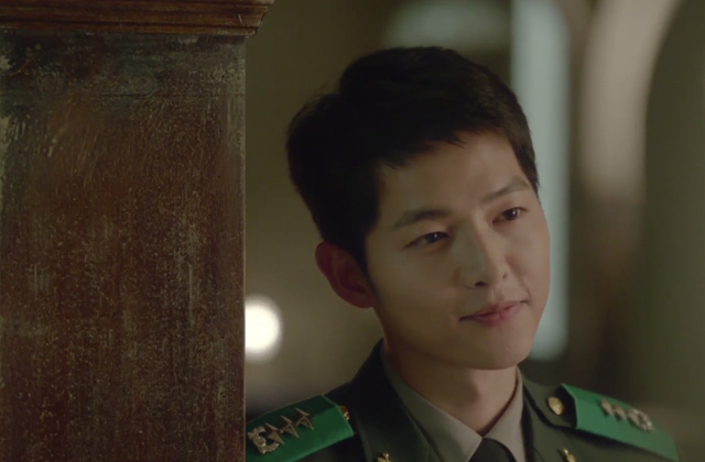 Descendants Of The Sun - Uncensored | 14th August | Mon - Sat | Only On OZEE