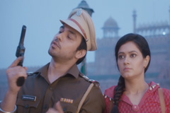 Detective Didi | Starts From 9th December, Sat-Sun at 8 PM | Only On Zee TV