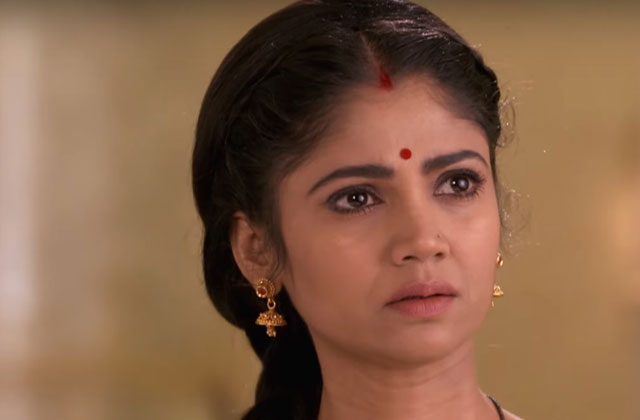 Dhairya Goes Missing - Santoshi Maa