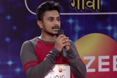Dhawal's Audition Video   Sa Re Ga Ma Pa   Before Tv
