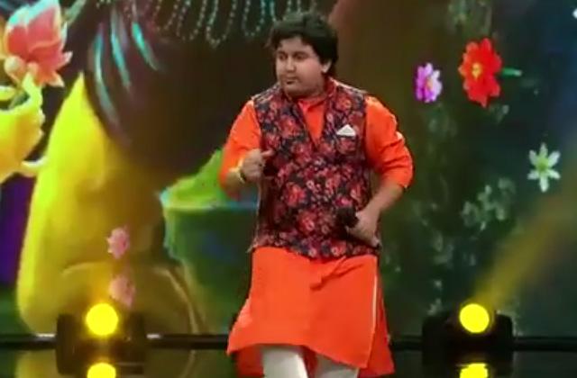 Dhroon Tickoo Sing Govinda Aala Re Aala Sa Re Ga Ma Pa Lil Champs 2017 - August 12, 2017 | ZEETV