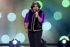 Dhroon Tickoo Sing Jumme Ki Raat (Eid Special Performance) - Sa Re Ga Ma Pa Lil Champs 2017 - June 25,2017  ZEETV